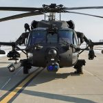 Veraxx Awarded MH-60M and AH-6 upgrades supporting ARSOAC aviator training.