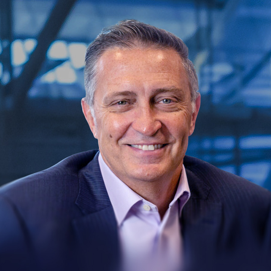 Mark Gray, Executive Chairman, Veraxx