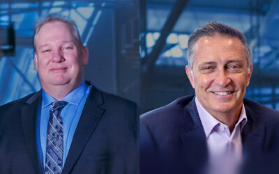 Washington Exec Interview with Chris Conrad and Mark Gray on Pushing Boundaries with Veraxx's Virtual Training Space